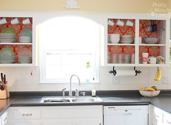 Diy Kitchen Cabinets Simple Ways To Reinvent The Bob Vila