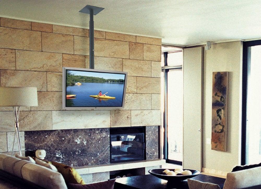 Tv Room Ideas 9 Smart Spots To Put Yours Bob Vila