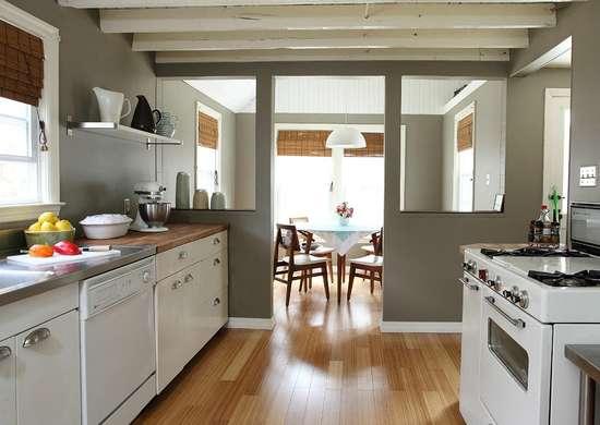 Flooring Options 7 Alternatives, Low Cost Bamboo Flooring