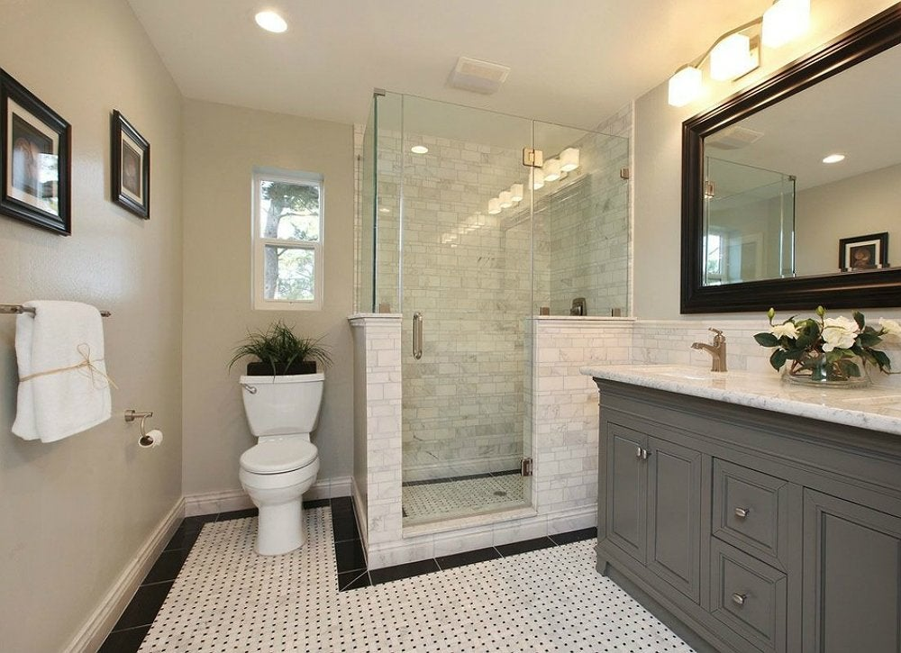 How To Decorate A Bathroom 9 New Ideas Bob Vila