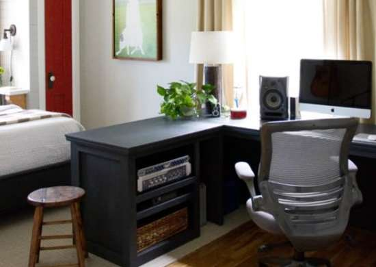 Multipurpose Room 9 Ways To Fit More In A Small Space Bob Vila