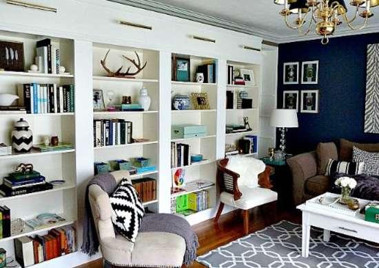 Bookshelf Ideas 10 Novel Ways To Design Yours Bob Vila