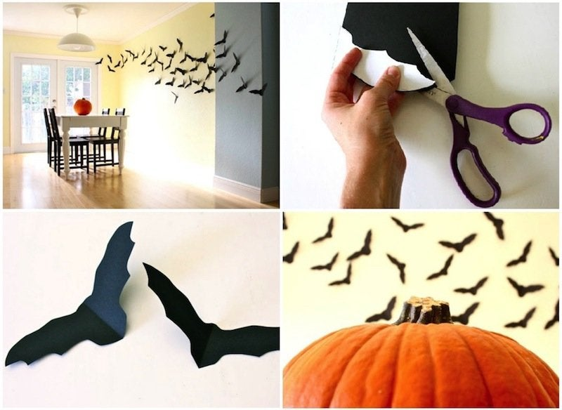 13 Insanely Easy Halloween Projects You Can DIY