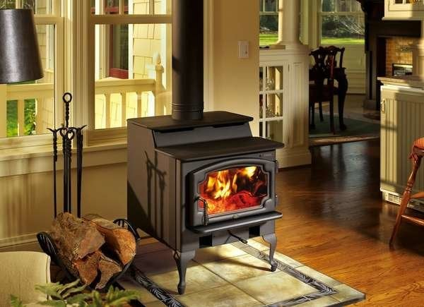 The Best Wood Stoves 8 Top Picks Bob Vila