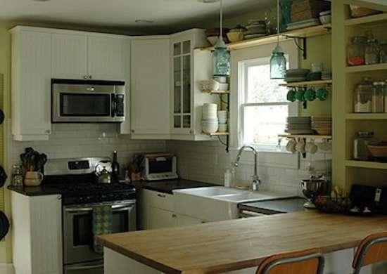 Kitchen Makeovers 10 You Can Actually Afford Bob Vila