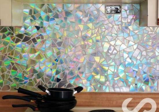 CD мозаика Backsplash