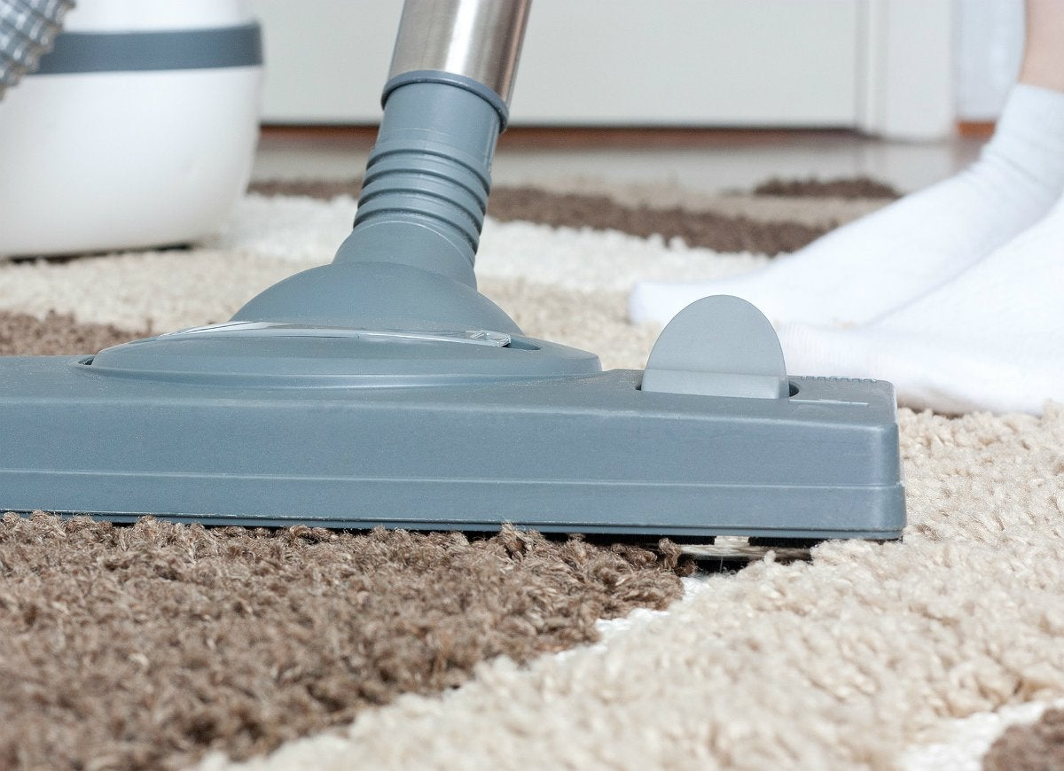 How to Clean a Carpet and Keep It Looking New - Bob Vila