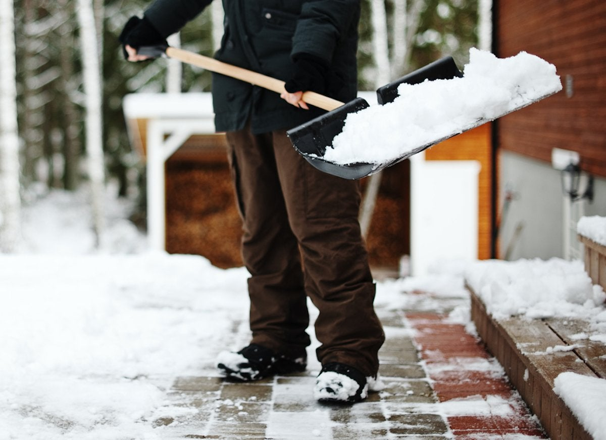 The Best Life Hacks for Weathering Winter