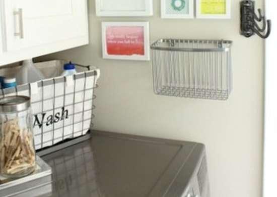 Laundry Room Storage Ideas To Knock Your Socks Off Bob Vila