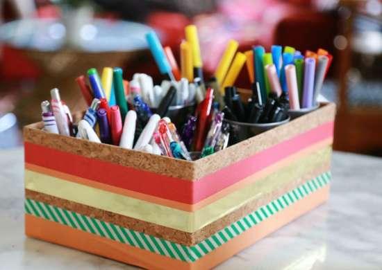 Shoebox Uses 18 Easy And Creative Diy Ideas Bob Vila