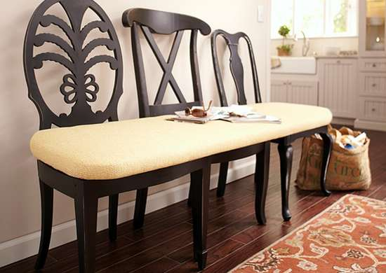 Repurposed Furniture Ideas 16 New Ways To Use Old Stuff Bob Vila