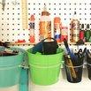 Use Zip Ties to Organize