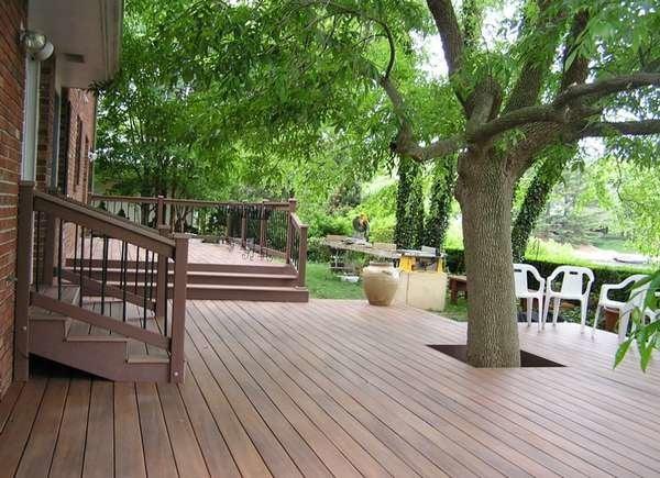Deck Ideas 18 Designs To Make Yours A Destination Bob Vila