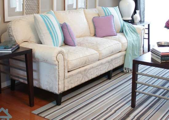 Diy Couch Makeovers 10 Creative, How To Get Rid Of Old Sleeper Sofa