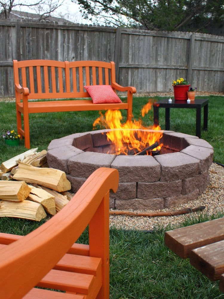 Cool Backyard Ideas 19 Free Upgrades For Your Outdoor Living Room Bob Vila