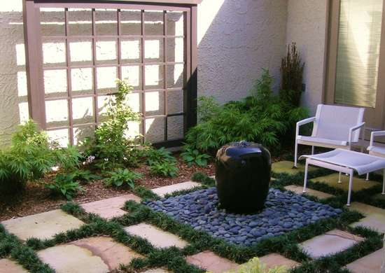 Small Garden Ideas 12 Clever Ways To Design Yours Bob Vila