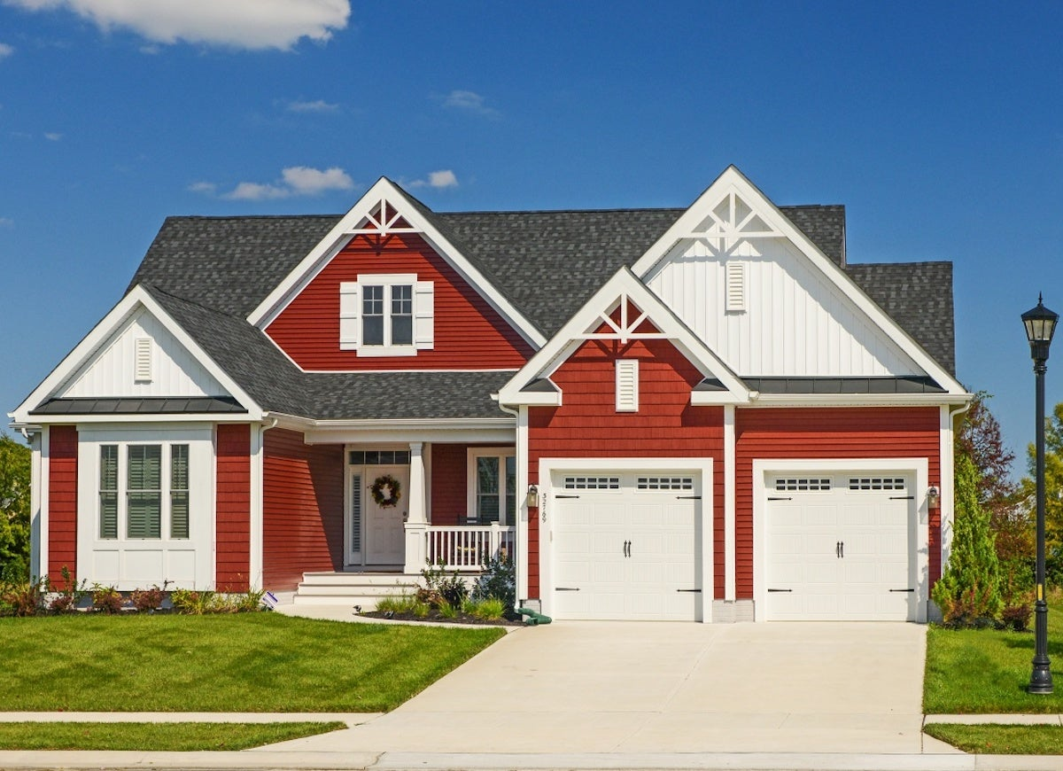 Exterior House Colors   20 to Help Sell Your Home   Bob Vila