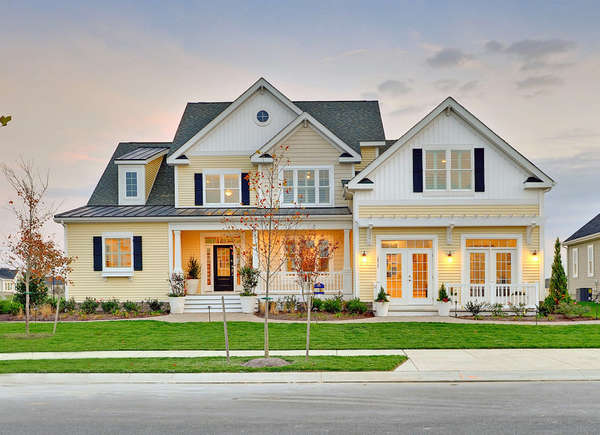 Exterior House Colors 12 To Help Sell Your House Bob Vila