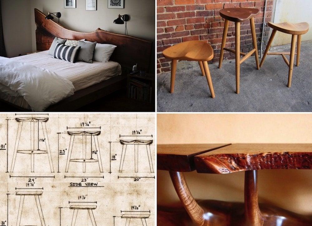 Editors Picks 8 Favorite S, One Of A Kind Furniture