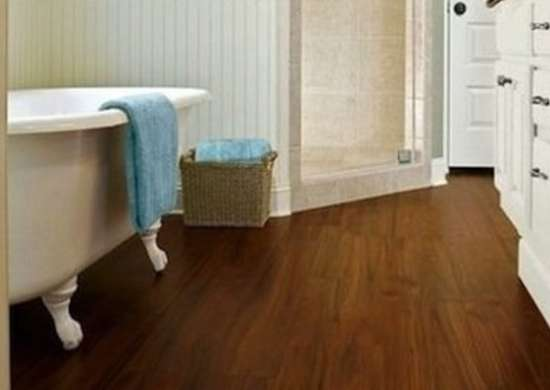 Bathroom Floor Tile 14 Top Options, Is There Laminate Flooring For Bathrooms