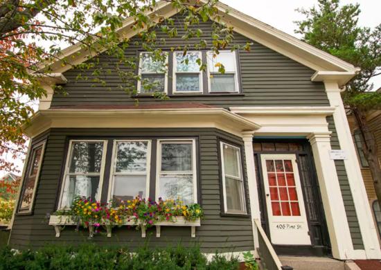 Historic Homes 16 Must See American Towns Bob Vila