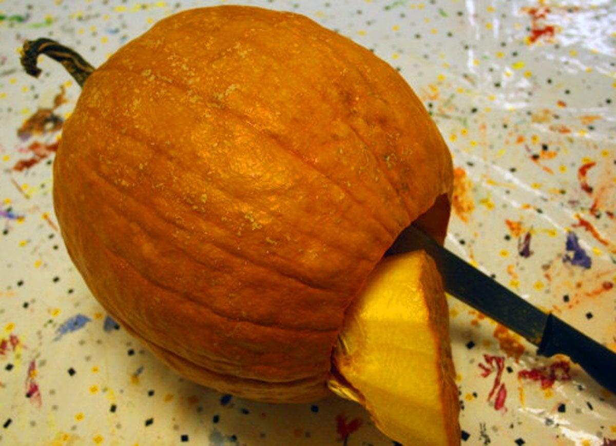 12 Brilliant Hacks for Your Best-Ever Halloween Pumpkin