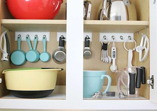 Kitchen Cabinet Organizers 11 Free Diy Ideas Bob Vila