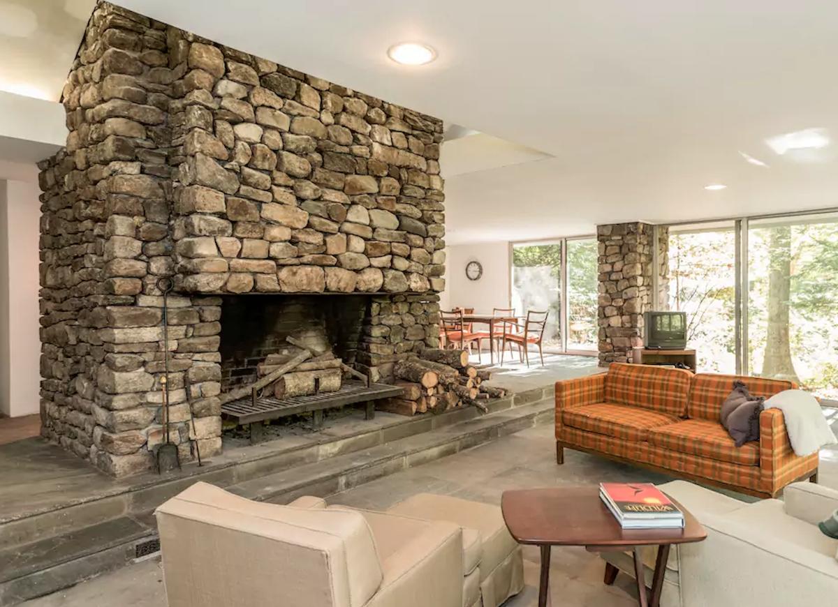 Fireplace Designs 20 Beautiful Hearths   Bob Vila