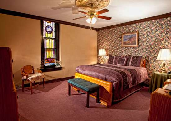 Best Bed And Breakfast 20 Cool And Unusual B Bs Bob Vila