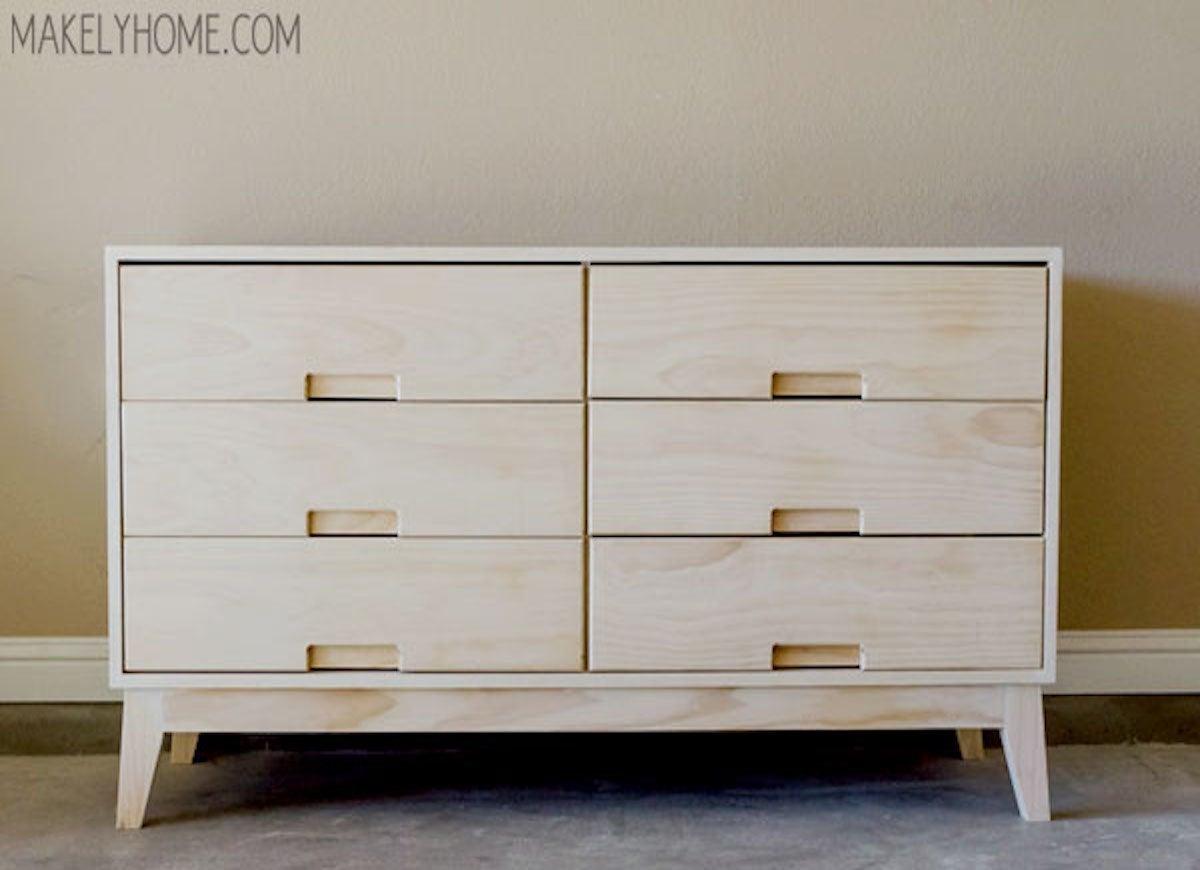 Diy Dressers 9 Ways To Diy Yours Bob Vila
