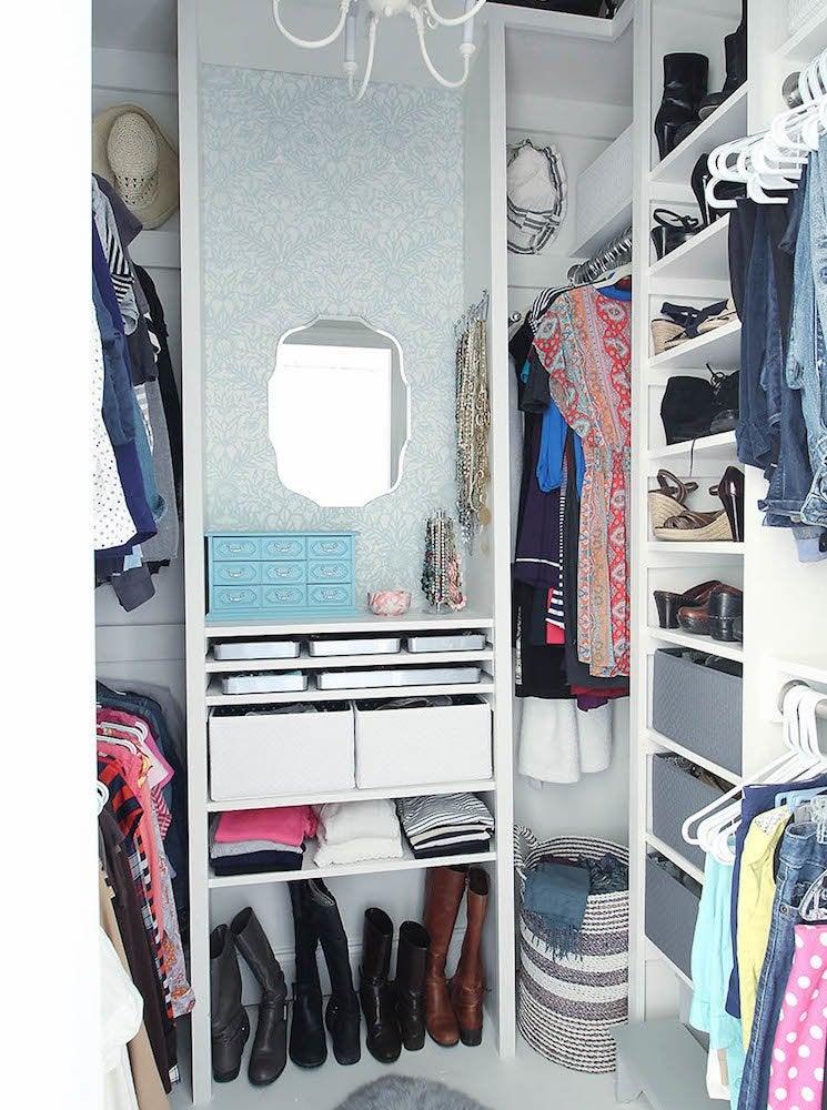 The Most Organized Closets We Ve Ever Seen Bob Vila