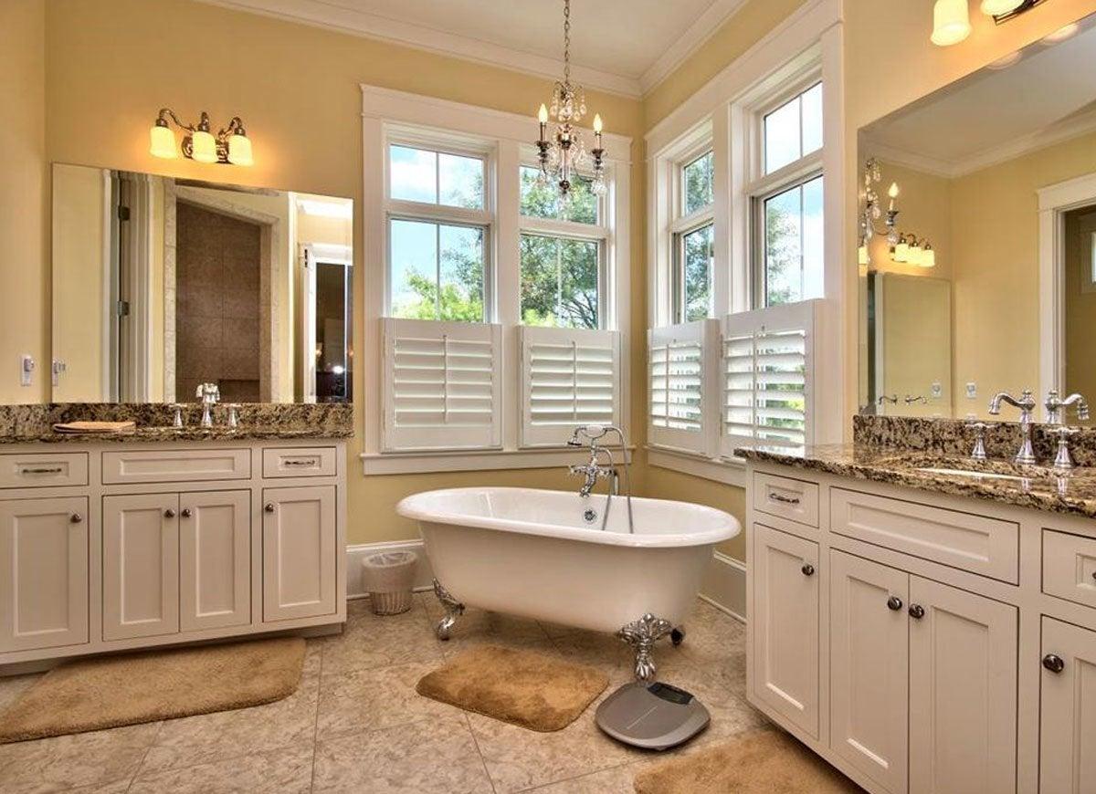 Vintage Bathroom Ideas 12 Forever, Vintage Style Bathrooms