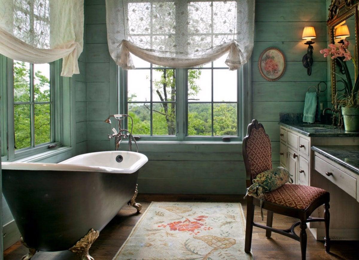 Vintage Bathroom Ideas 12 Forever Classic Features Bob Vila