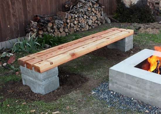 8 Backyard Projects That Start With A Bag Of Concrete Bob Vila
