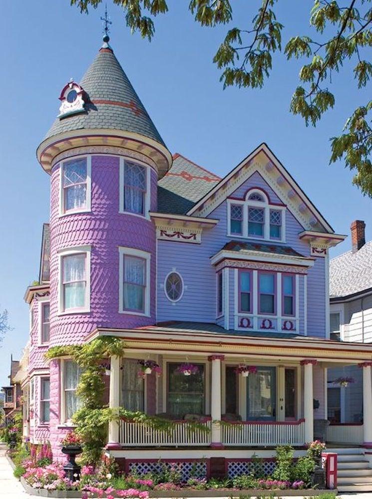 Victorian Homes - 18 We Love - Bob Vila