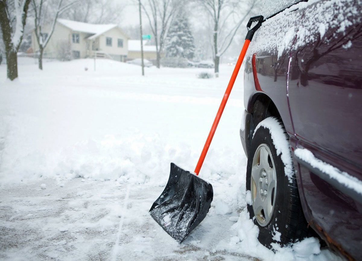 11 Tricks Every Driver Needs to Know This Winter