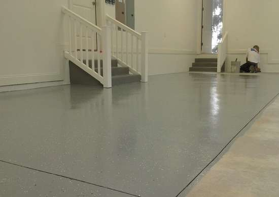 9 Basement Flooring Ideas For Your Home, What Is The Best Flooring For A Basement That Floods