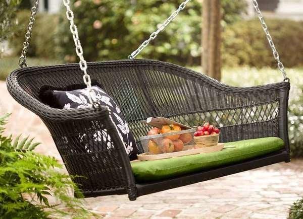 10 Porch Swings We Love Bob Vila, Clearance Patio Swings
