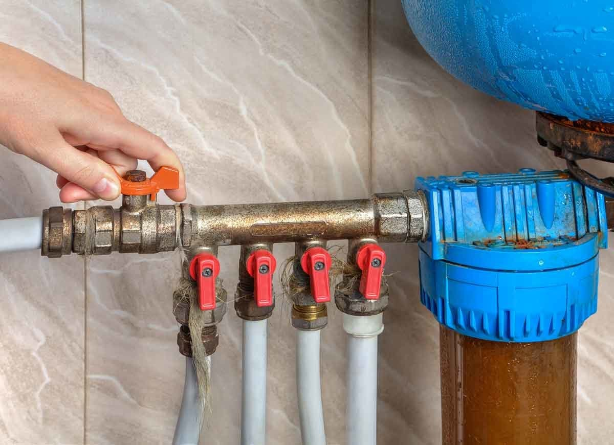 How to Assess Your Electric and Plumbing Needs