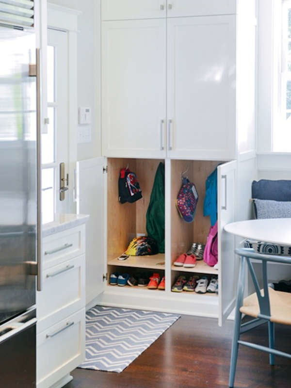 These 14 Ideas Are The Next Best Thing To A Mudroom Bob Vila