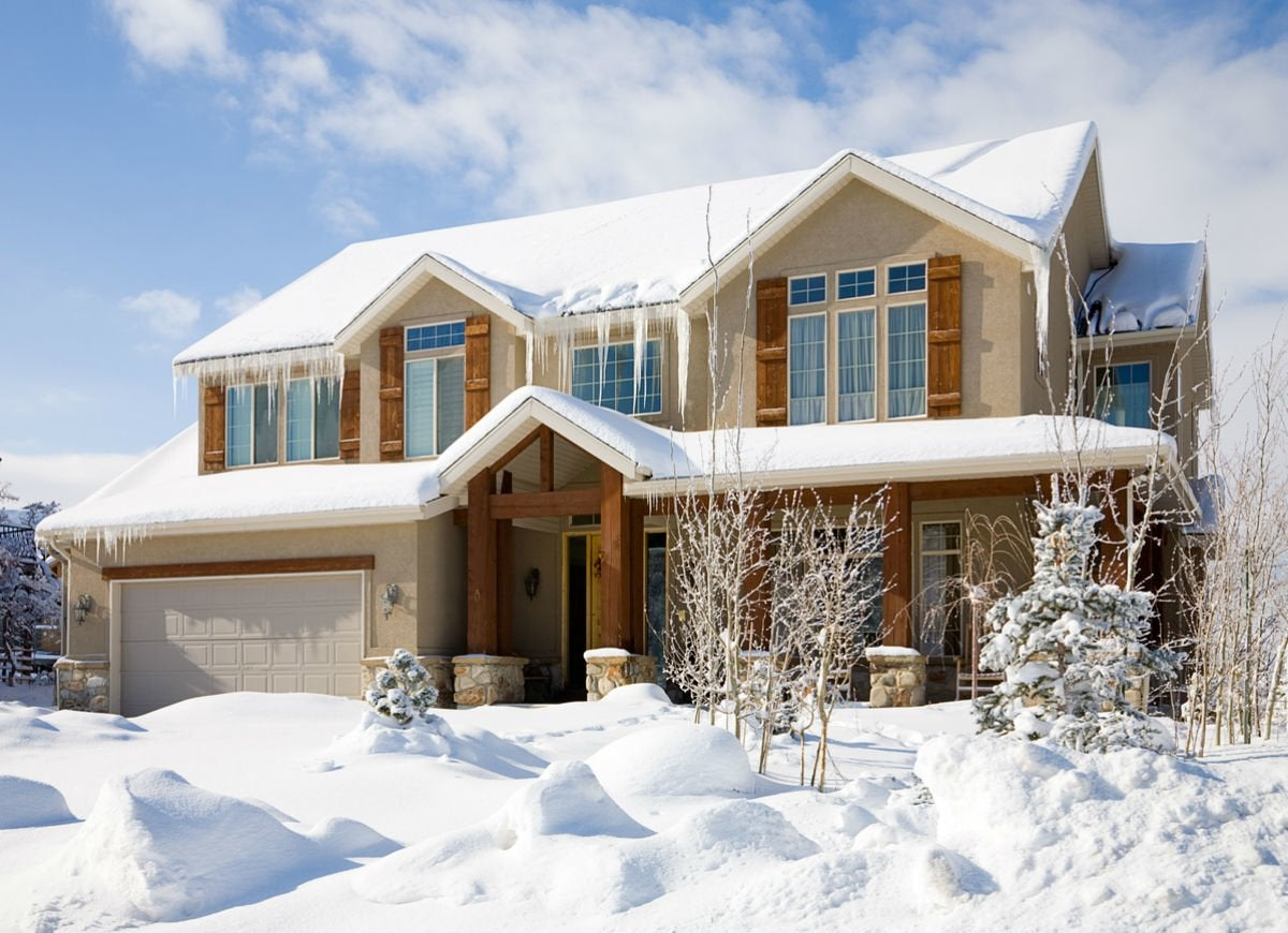 7 Secret Weapons for Surviving the Worst of Winter