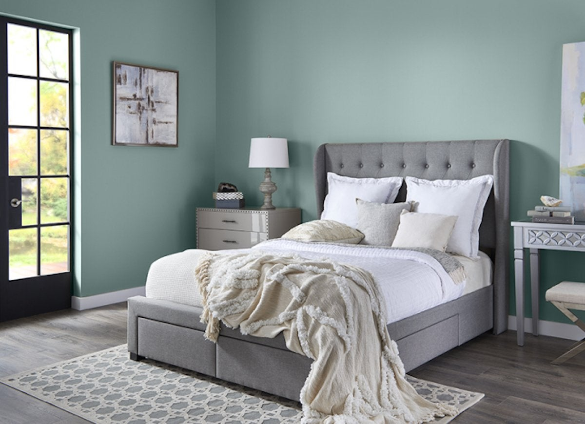 20 Paint Colors That Can Make a Room Feel Instantly Cozy   Bob Vila