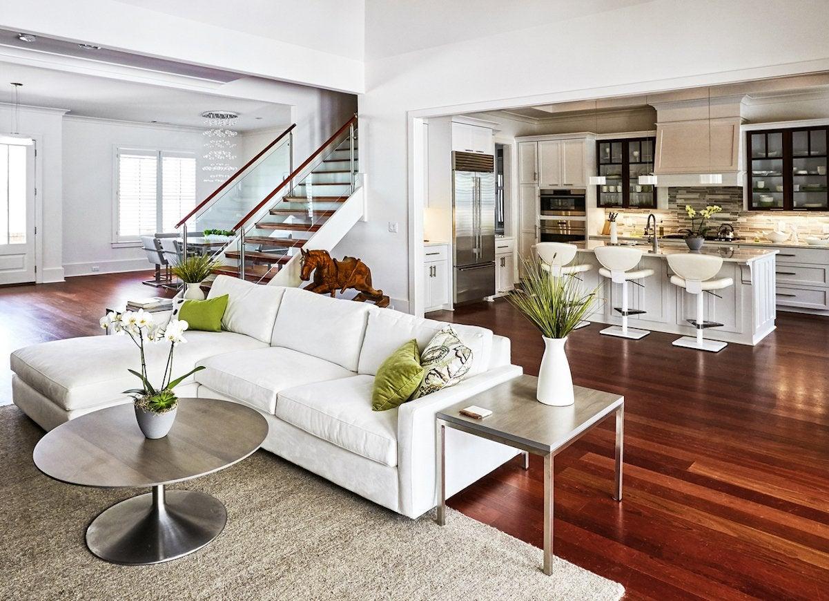 15 Problems Of Open Floor Plans Bob Vila
