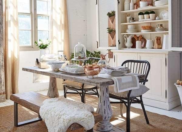 40 Dining Room Decorating Ideas Bob Vila, Casual Dining Room Ideas