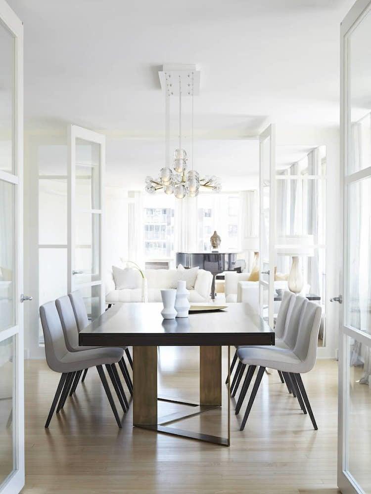 40 Dining Room Decorating Ideas Bob Vila, Cute Dining Room Chairs
