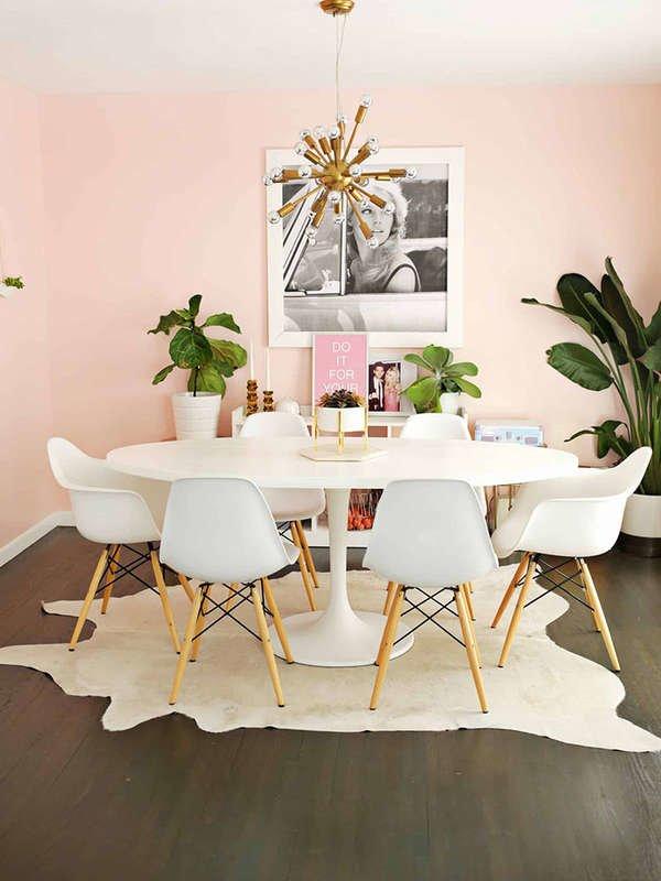 IKEA DIY Обеденный стол Взлом