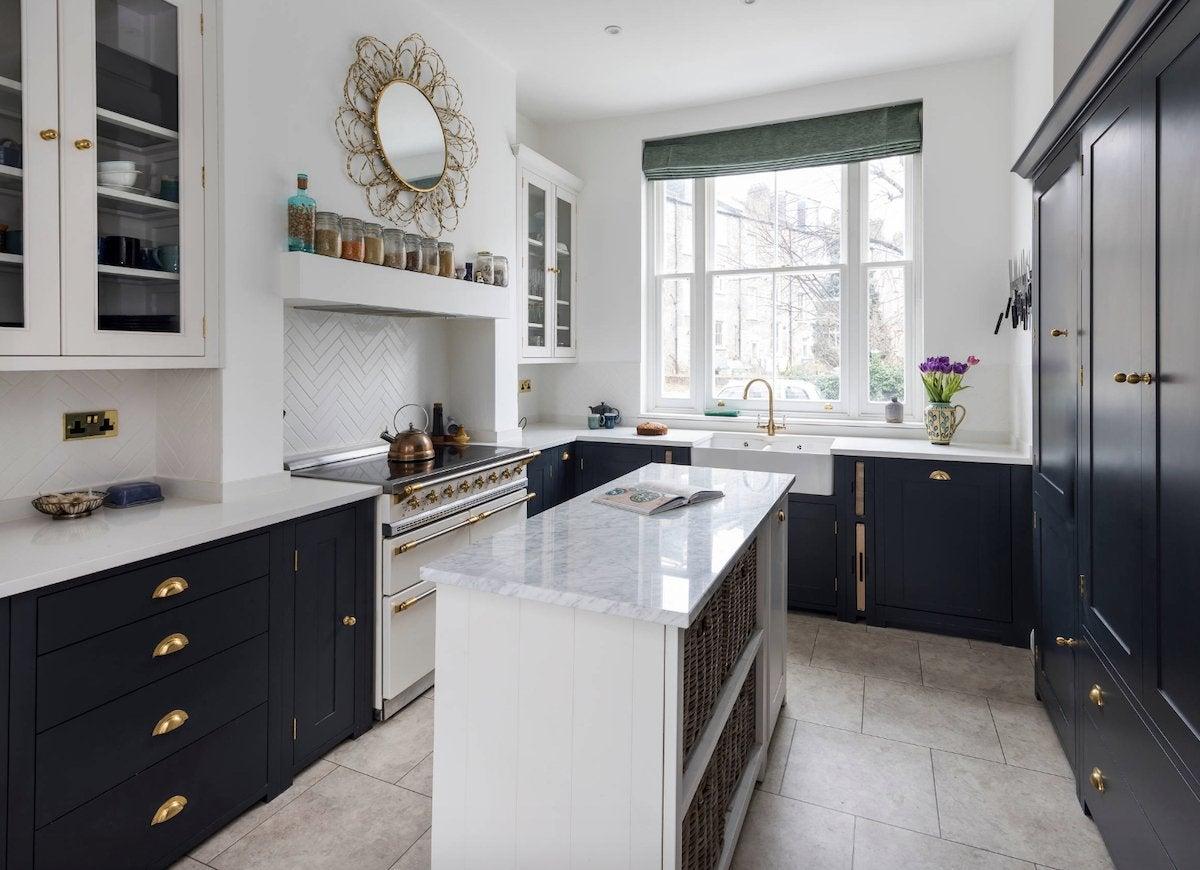 15 Small Kitchen Island Ideas That Inspire Bob Vila