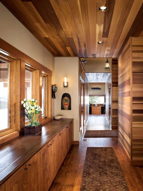 11 Wood Ceiling Ideas Bob Vila