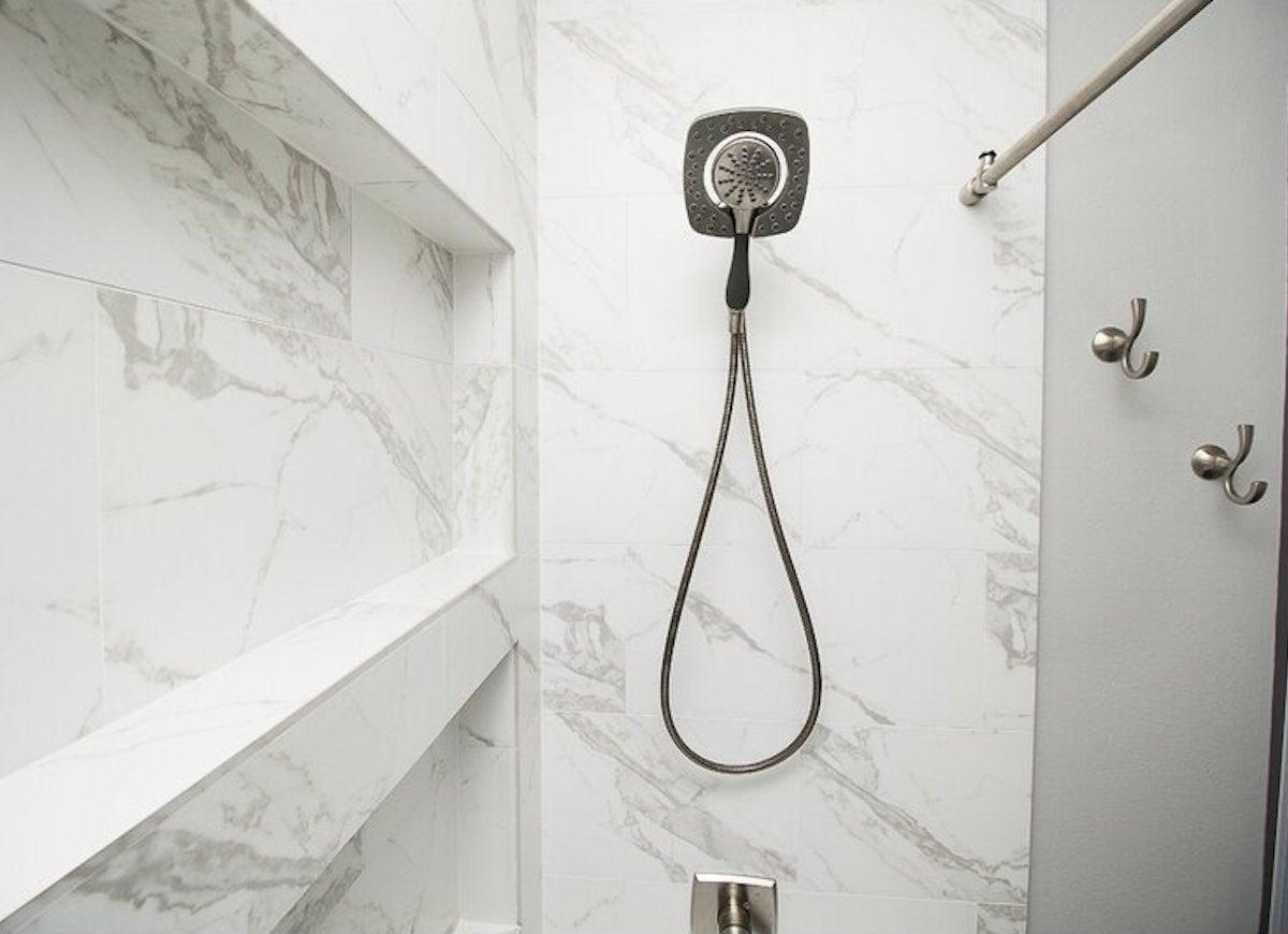 10 Shower Tile Ideas That Make A Splash, Porcelain Bathroom Tile Ideas