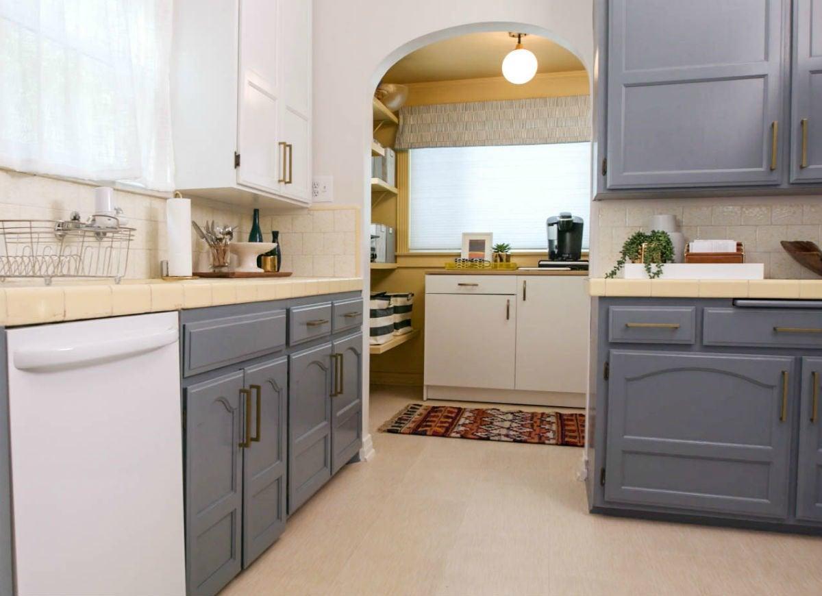 14 Kitchen Cabinet Colors That Feel Fresh Bob Vila